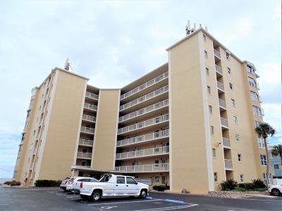 New Smyrna Beach Condo/Townhouse For Sale: 3501 S Atlantic Avenue #8080