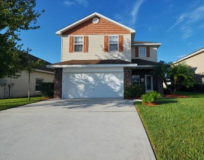 Port Orange Single Family Home For Sale: 1935 Cove Point Road