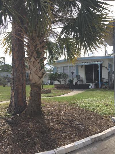 Port Orange Single Family Home For Sale: 5256 Taylor Avenue