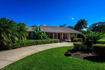 Ormond Beach Single Family Home For Sale: 871 John Anderson Drive