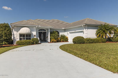 Pelican Bay Single Family Home For Sale: 920 Sea Duck Drive