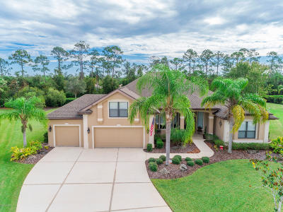 Ormond Beach FL Single Family Home For Sale: $505,000