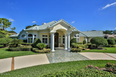 Spruce Creek Fly In Single Family Home For Sale: 2084 Country Club Drive