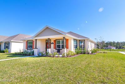 Venetian Bay Single Family Home For Sale: 3365 Meleto Boulevard