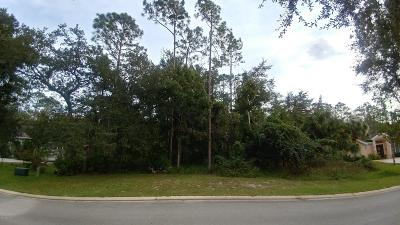 Volusia County Residential Lots & Land For Sale: 14 Old Bridge Way
