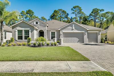 Ormond Beach Single Family Home For Sale: 604 Aldenham Lane
