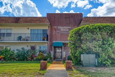 Condo/Townhouse For Sale: 10 Lynnhurst Drive #1070