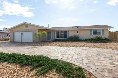 Ponce Inlet Single Family Home For Sale: 129 Old Carriage Road