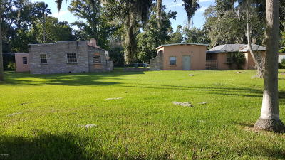 Volusia County Multi Family Home For Sale: 728 6th Street