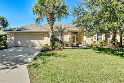 Ormond Beach Single Family Home For Sale: 1304 Harwick Lane