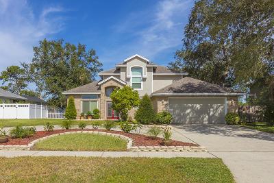Port Orange Single Family Home For Sale: 5942 Kendrew Drive