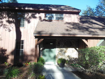 Trails Single Family Home For Sale: 3 Eagle Rock Trail