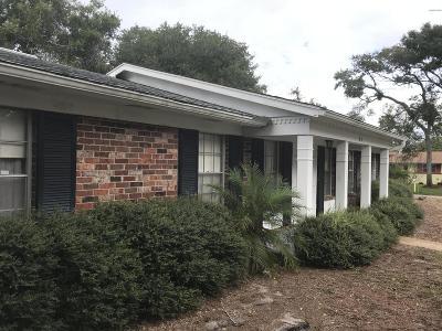 Ormond Beach Single Family Home For Sale: 45 Carrolwood Circle