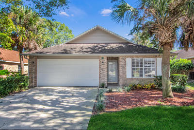 Ormond Beach Single Family Home For Sale: 34 Reflections Village Drive