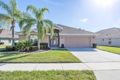 Port Orange Single Family Home For Sale: 5409 Daylilly Street
