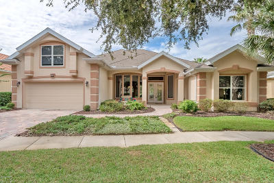 Palm Coast Single Family Home For Sale: 10 Osprey Circle