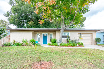 Single Family Home For Sale: 1340 Fairway Avenue