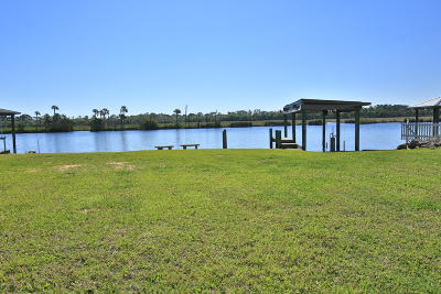 Volusia County Residential Lots & Land For Sale: 989 Shockney Drive
