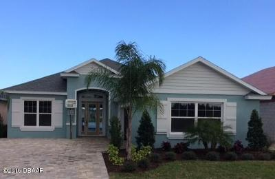 Venetian Bay Single Family Home For Sale: 239 Venetian Palms Boulevard