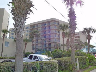 Ponce Inlet Rental For Rent: 4555 S Atlantic Avenue #4509