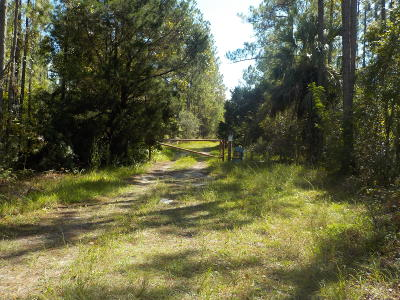 Volusia County Residential Lots & Land For Sale: W International Speedway Boulevard