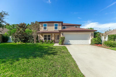 Ormond Beach FL Single Family Home For Sale: $325,000