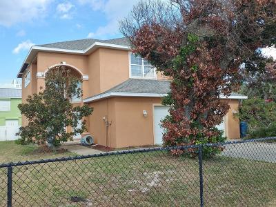 Volusia County Single Family Home For Sale: 4223 Oriole Avenue