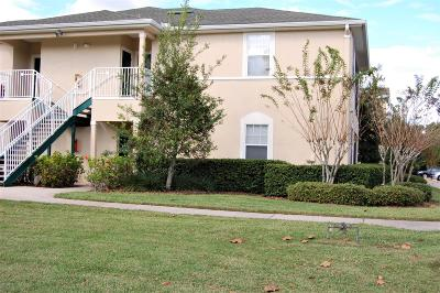 Port Orange Condo/Townhouse For Sale: 830 Airport Road #701