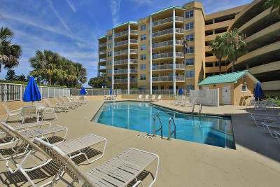 Ponce Inlet Condo/Townhouse For Sale: 4650 Links Village Drive #D501
