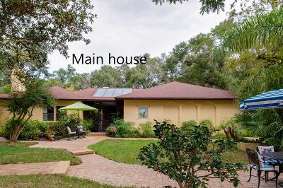 Trails Single Family Home For Sale: 113 Shady Branch Trail