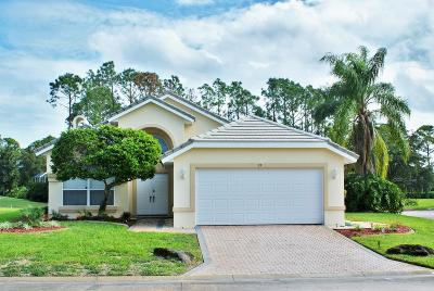 Ormond Beach Single Family Home For Sale: 23 Bay Pointe Drive