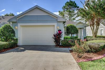 Deland Single Family Home For Sale: 311 Stonington Way