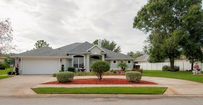 Ormond Beach Single Family Home For Sale: 4 Bryan James Way