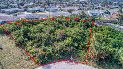 Volusia County Residential Lots & Land For Sale: 28 Island Cay Drive