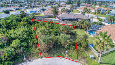 Volusia County Residential Lots & Land For Sale: 30 Island Cay Drive