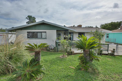Daytona Beach Single Family Home For Sale: 324 Morningside Avenue