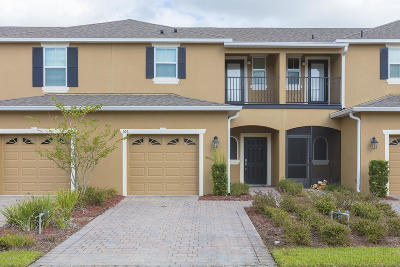 Volusia County Attached For Sale: 106 Wentworth Grande Drive