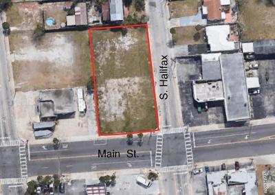 Volusia County Residential Lots & Land For Sale: 200 Main Street