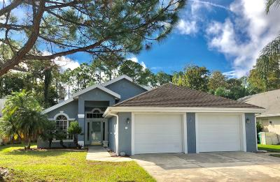 Pelican Bay Single Family Home For Sale: 36 Cormorant Circle