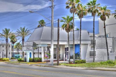 Volusia County Condo/Townhouse For Sale: 935 S Atlantic Avenue #133