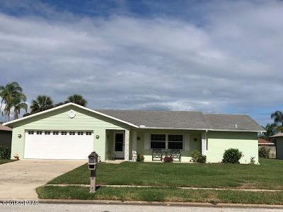 Port Orange Single Family Home For Sale: 624 English Oaks Drive