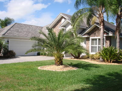 Volusia County Single Family Home For Sale: 3527 Sonesta Court