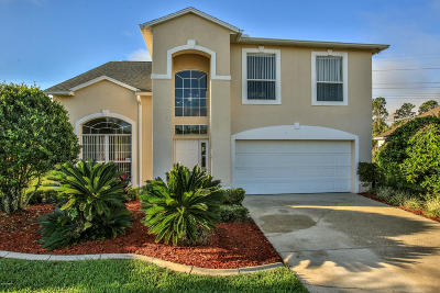 Volusia County Single Family Home For Sale: 256 Gala Circle