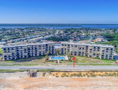 Condo/Townhouse For Sale: 2700 Ocean Shore Boulevard #112