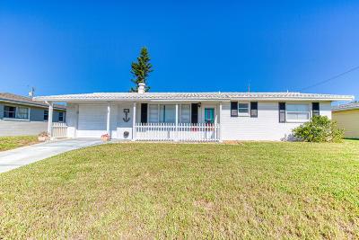 Ormond Beach Single Family Home For Sale: 123 Beau Rivage Drive
