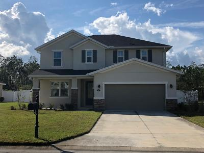 Ormond Beach FL Single Family Home For Sale: $256,000