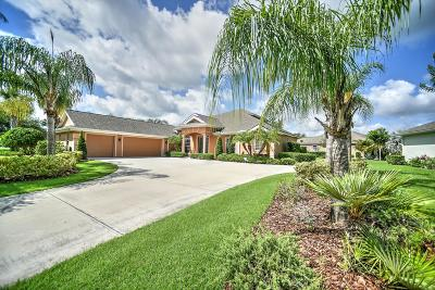 Plantation Bay Single Family Home For Sale: 837 Westlake Drive