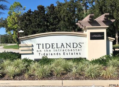 Palm Coast Condo/Townhouse For Sale: 85 Riverview Bend #1515