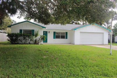 Ormond Beach Single Family Home For Sale: 3 Overbrook Court