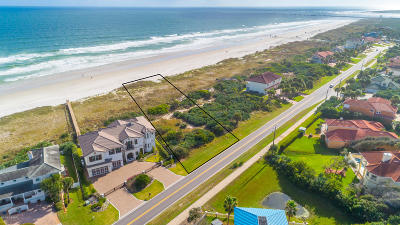 Ponce Inlet Residential Lots & Land For Sale: 4833 S Atlantic Avenue